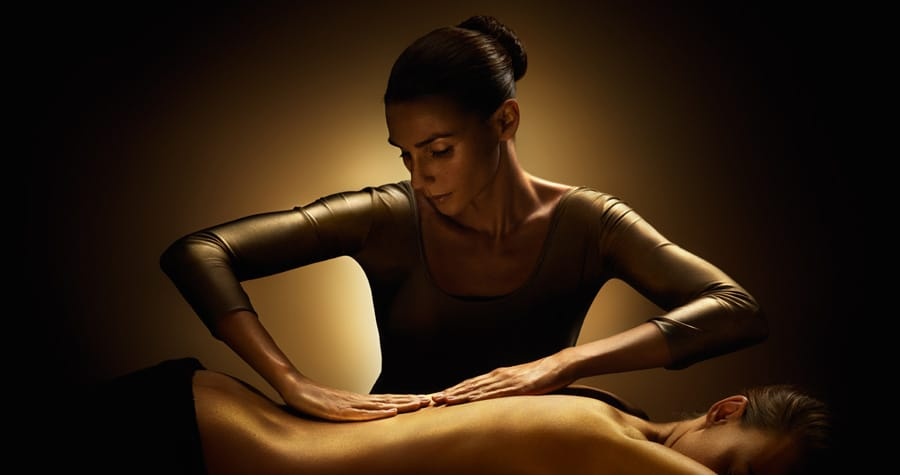 image decleor massage